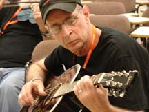 Folk Colelge has workshops for Intermediate & advanced musicians