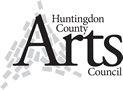 The Huntingdon County Arts Council is dedicated to providing art, such as partnering with Simple Gifts to implement Folk College.